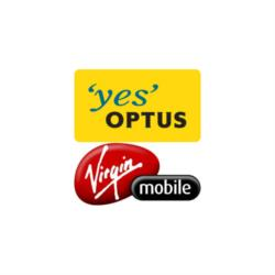 Optus &Virgin Australia